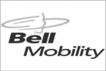 Bell Mobility - grey